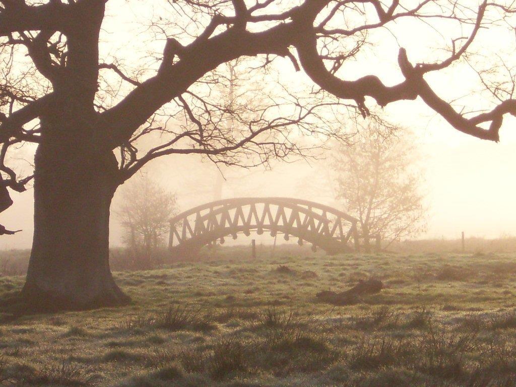 Park Farm Bridge March